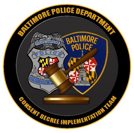 Consent Decree Implementation logo
