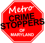 Metro Crime Stoppers of Maryland Logo